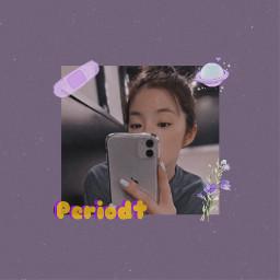 freetoedit purple aesthetic irene redvelvet