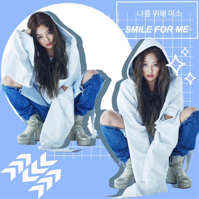 hiya! so, i made a jennie edit! i'm lowkey proud of this even tho this honestly isn't much... likes and reposts are appreciated! if you liked this, follow me for more! also follow my other account, @wqtermelcnedits- because i've got some stuff coming in soon!   Tags: #jennie #jenniekim #jenniekimblackpink #jennieblackpink #jennieedit #jennieblackpinkedit #jenniekimfromblackpink #jenniekimedit #lightblue #jennieaesthetic #pastelblueedit #pastelblue #pastel #blue #quietcolors #blackpink #blackpinkjennie #blackpinkjenniekim #blackpinkjennieedit #blackpinkblue   thats all for tody, folks! see you next time! with lots of love, @therandomizerrr @wqtermelcnedits-   once again, likes and reposts are highly appreciated round here. blink forever!