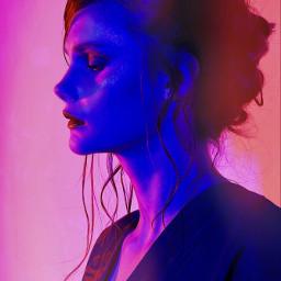 fashion model colors photoshot photography freetoedit