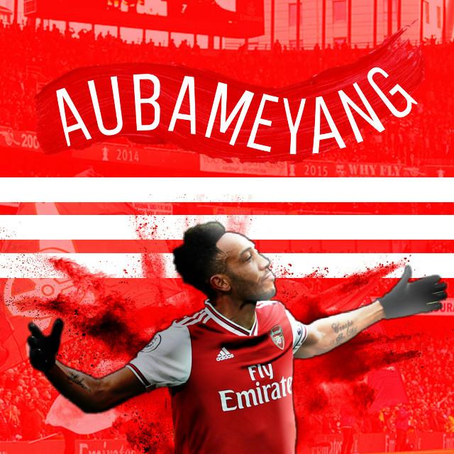 #arsenal #aubameyang #auba #gabon