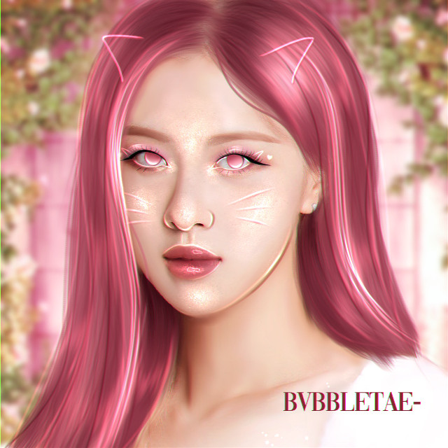 "🌸🍥☞   ∗ ᏔᎬᏞᏟᎾᎷᎬ ᎢᎾ @BVBBLETAE- 'Ꮪ ᎪᏟᏟᎾᏌNᎢ ∗   ""𝔥𝔞𝔥, 𝔥𝔬𝔴 𝔶𝔬𝔲 𝔩𝔦𝔨𝔢 𝔱𝔥𝔞𝔱?             𝔜𝔬𝔲 𝔤𝔬𝔫 𝔩𝔦𝔨𝔢 𝔱𝔥𝔞𝔱...""                       ♕ 𝑅𝑜𝓈è 𝓀𝒾𝓉𝓉𝓎 ♕ ⇾ Rosè ⇾ 2 hrs ⇾ Ibis paint x   *  ∗ .'' ∿⋆ ≀ : ⋄ *  ∗ .'' ∿⋆ ≀ 🌸   𝒞𝑜𝓃𝓉𝑒𝓈𝓉𝓈:  ≫ @_the_real_jesus_ #therealjesuscontest   *  ∗ .'' ∿⋆ ≀ : ⋄ *  ∗ .'' ∿⋆ ≀ 🌸   𝒩𝑜𝓉𝑒𝓈:  Ok, I hate this but oh well I aint doin light edits ever again lol They r so hard to do   *  ∗ .'' ∿⋆ ≀ : ⋄ *  ∗ .'' ∿⋆ ≀ 🌸   𝒞𝓇𝑒𝒹𝒾𝓉𝓈:  + brushes 