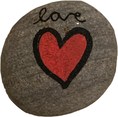 freetoedit rock love paint art