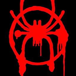 freetoedit spiderman milesmorales spidermanintothespiderverse