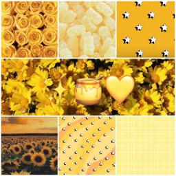 freetoedit yellow aesthetic yellowaesthetic желтый ccyellowaesthetic