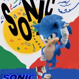 sonic1 sonicmovie sonicthehedgehog sonic freetoedit