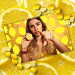 freetoedit lemon summer fresh joy srcfreshlemons freshlemons