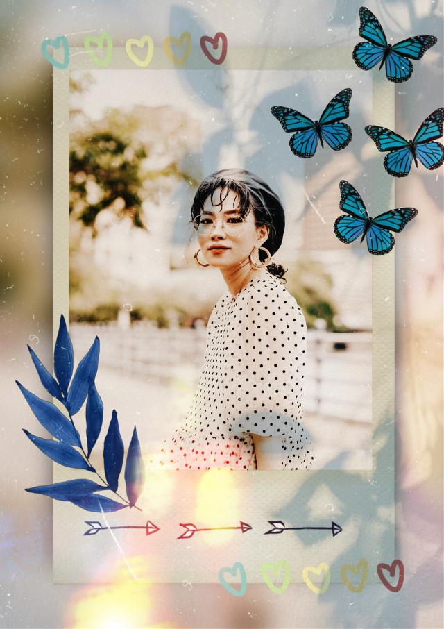 #freetoedit #hearts #bokeh #love #blue #frame #bokeheffect #butterfly #leaves #shadow #lights #challenge #dust #dusteffect #be_creative #picsart @replaygirl