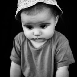 babyphotography baby babygirl bwphotography bnwphotography freetoedit