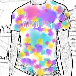 freetoedit goodboy paeffects tshirtdesign tshirt ircdesignatee