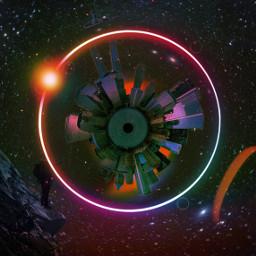 circles freetoedit