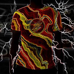 freetoedit theflash lightning superhero comic dc ircdesignatee designatee
