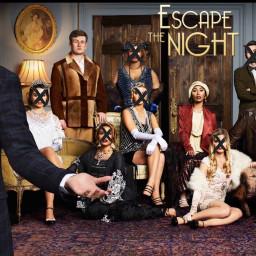 escapethenight freetoedit