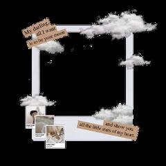 polaroid aesthetic stickers freetoedit