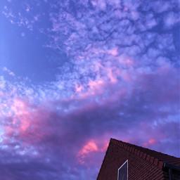 freetoedit sky clouds landscape interesting