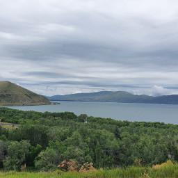 sevan summer lake freetoedit