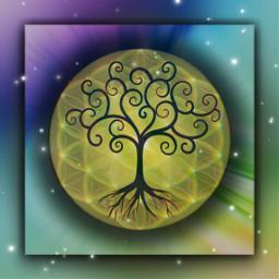 freetoedit floweroflife treeoflife