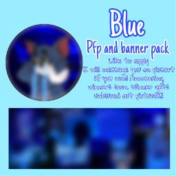 freetoedit blue aesthetic blueaesthetic bluepack
