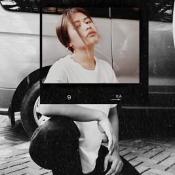 polaroid vintage poseyourstle aesthetic