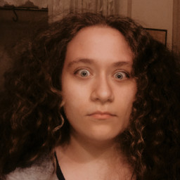 Hollipolliyozza curly thickhair naturalhair me selfie myphoto girl interesting art