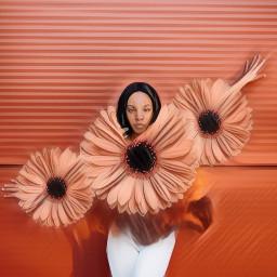 flower freetoedit funfruit