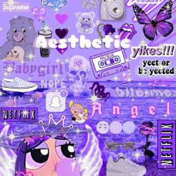 purple purpleaesthetic purplebackground asthetic background freetoedit