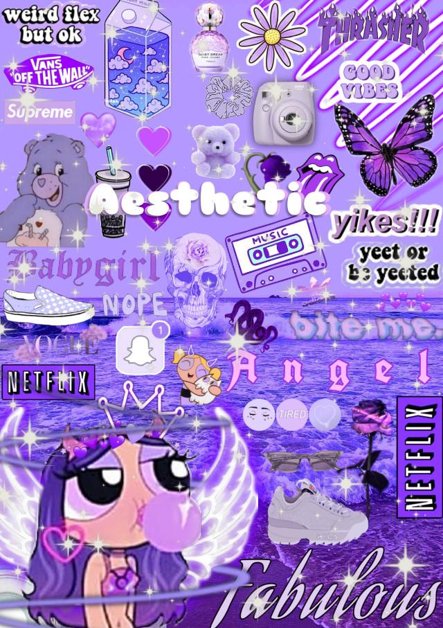 #purple #purpleaesthetic #purplebackground #asthetic #background #summer  #freetoedit