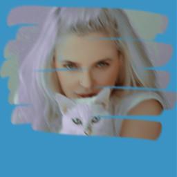 freetoedit rcpaintstrokeportrait paintstrokeportrait