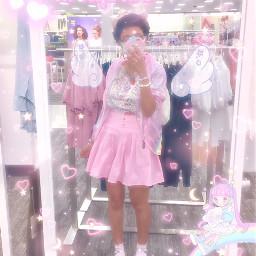 kawaii softcore pastelaesthetic pinkaesthetic