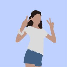 freetoedit tiktok pfp profile picture