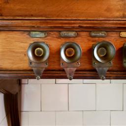 antique intercom metal wood photography pccirclesallaround freetoedit