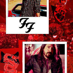 freetoedit foofighters davegrohl singer guitarrist