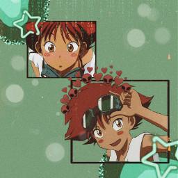 edwardwonghaupepelutikruskyiv ed cowboybebop animewallpaper anime freetoedit
