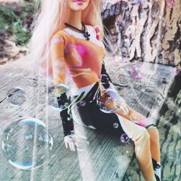 барби барбикукла barbie barbiephotography freetoedit
