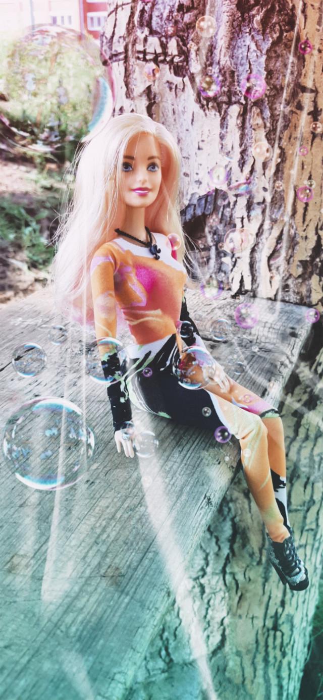 #барби #барбикукла #barbie #barbiephotography