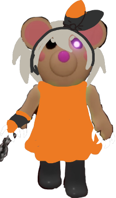 freetoedit bea piggy mousey