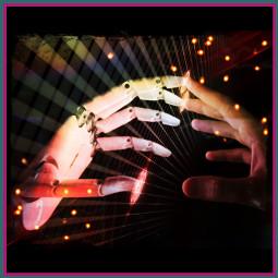 imagesof3v0l darklove oncewashuman digitalmirror digitallove