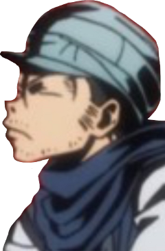 ging gingfreecss anime hunterxhunter hxh freetoedit