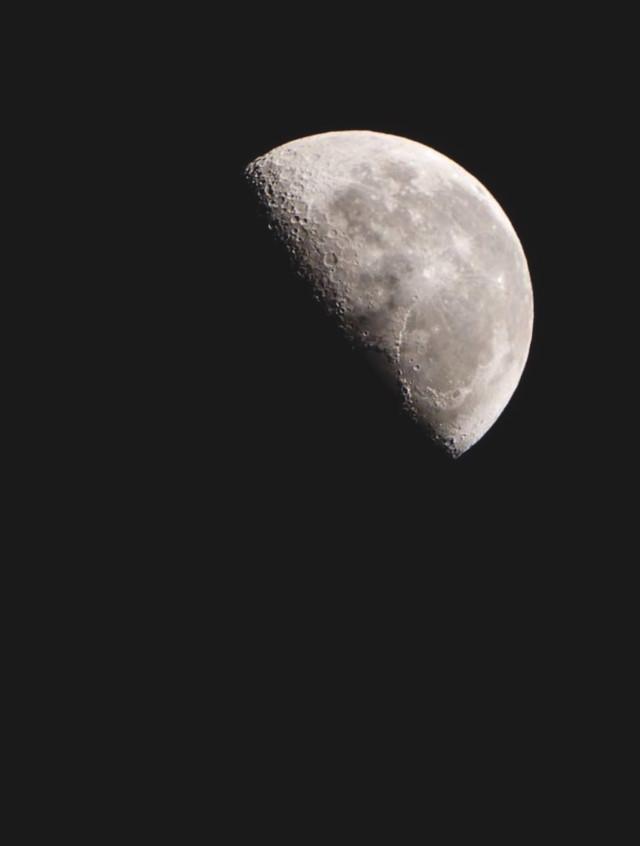 #moon #magicmoon #moonphase #solitude #darksky #change #nature #moonnight #nightphotography                                               #freetoedit