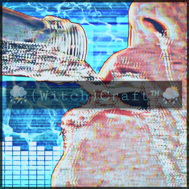#vaporwave #waterwave #vaporcraft #watercraft #witchcraftvibes #waterwutchvibes #water #blue Finally, a playlist cover for this I like asdfghjkll