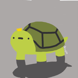 turtle drawing digitalart turtledrawing
