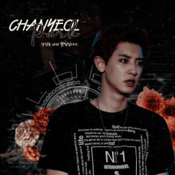 freetoedit exo exochanyeol exol chanyeolpark