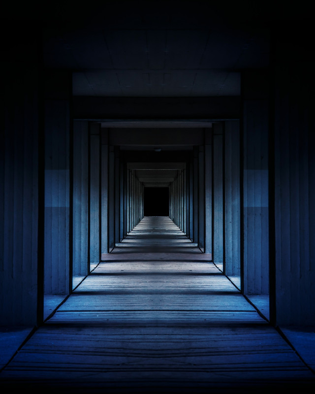 #freetoedit #square#dark#corridor