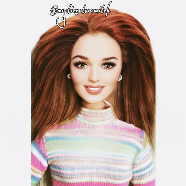 #barbie #barbiedoll #doll #barbiestyle #mattel #dollstagram #dollphotography #dolls #barbiegirl #barbiecollector #fashion #barbiegram #dollcollector #pink #love #instadoll #barbiefashion #barbiephotography #makeup #nickiminaj #s #queen #dollphotogallery #barbiefashionista #fashiondoll #beauty #barbiecollection #barbieworld #dollsofinstagram #bhfyp
