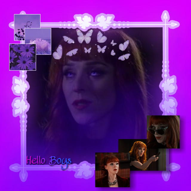 #rowena #ruthconnell #witch #supernaturaledit #supernatural #supernatiralfamily #spnedit #spnfamily #rowemawitch #rowenaedit