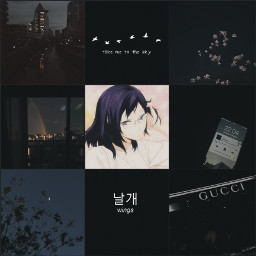 freetoedit kiyokoshimizu kiyoko shimizu shimizukiyoko haikyuukiyoko kiyokohaikyuu haikyuu hq animeedit animecollage animegirl anime edit collage blackaesthetic black aesthetic