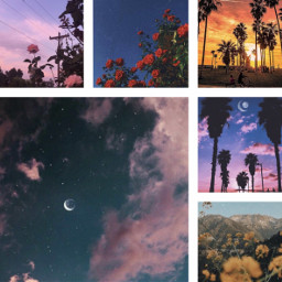 aesthetic background wallpaper piccollage collage