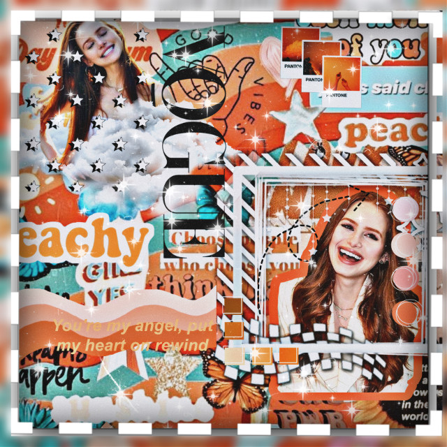 "O⃞    p⃞    e⃞    n⃞ if u were not in thsi taglist i will add u next one💙  {𝓟𝓮𝓻𝓼𝓸𝓷} — Madelaine Petsch❤️ {𝓣𝓲𝓶𝓮} —10:24pm {𝓢𝓱𝓲𝓹} —mads and ? {𝓣𝓱𝓮𝓶𝓮} — orange {𝓬𝓸𝓵𝓸𝓻𝓼}—orange red blue pink  {𝓒𝓸𝓷𝓽𝓮𝓼𝓽}— no {𝓒𝓸𝓵𝓵𝓪𝓫}—no 𝔸𝕓𝕠𝕦𝕥 𝕞𝕖 {𝒩𝒶𝓂𝑒 } Sian {𝐹𝑒𝒶𝓉𝓊𝓇𝑒𝓈} freckles, brown hair blue eyes  {𝒜𝑔𝑒} 14 {𝒮𝓅𝑜𝓇𝓉}Softball and volleyball  {𝐵𝒾𝓇𝓉𝒽𝒹𝒶𝓎} September 2nd 2005 {𝐹𝓇𝑜𝓂} California  ~~~~~~~~~~~~~~~~~~~~~~~~~~ Plz read everything💖 If u wanna collab with me just ask because I have been wanting to collab again.love all yall🔥       ♥*♡∞:。.。  。.。:∞♡*♥ Everyone is talented and amazing in there own way don't let anyone tell u otherwise and make sure never to stop editing because all of u are amazing 😘        ༶•┈┈⛧┈♛ ♛┈⛧┈┈•༶                  🅃🄰🄶 🄻🄸🅂🅃 @riverdale848392  @lilly_b_ @_vanilla_princess_   @karmashbic @-honeymxxn- @star-butterfly-007 @caroliiiiinaaaa @sproushart_1989 @rose_028 @riverdale_eddizz @xdemmalinexd @brooke_14 @sugerari @agriverdale @clxudii @uniter_lover_bsb @desingqueen @afenning5 @momo_maddy @karmashbic @madelainesgirlyyy @lilireinhart07 @bugheadlover16 @leahprinxcess @jxst_hqrry @elhamfathi4221        ♥*♡∞:。.。  。.。:∞♡*♥  𝓓𝓶 ""🌊"" 𝓲𝓯 𝓾 𝔀𝓪𝓷𝓷𝓪 𝓫𝓮 𝓪𝓭𝓭𝓮𝓭 𝓽𝓸 𝓶𝔂 𝓽𝓪𝓰 𝓵𝓲𝓼t   If u don't wanna be in my tag list anymore just lmk💙  ✧༺♥༻∞        ∞༺♥༻n✧ #riverdale #riverdaledit #riverdale4life #riverdaleedits #riverdalecheryl #cherylblossom #cherylblossomaesthetic #cherylblossom🍒 #madelainepetsch #madelainepetschismyidol #madelainepetschedits  #freetoedit"