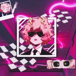 mina minaashido minaedit ashido mha mhaedit myheroacademia myheroacademiaedit myhero bokonoheroacademia anime animegirl animeedit freetoedit