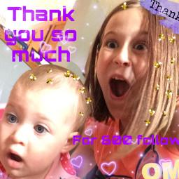 thankyoufor600 600followers 600 omg sissys sisters josie pjl princessjennalove pjlsquad freetoedit
