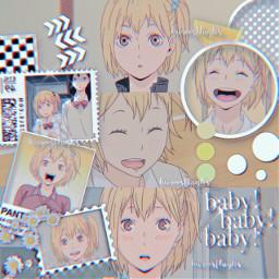 anime animeedit animeedits haikyuu yaichi yaichihitoka haikyuuedit haikyuuedits animegirl animegirls kawaii cute kawaiiaesthetic kawaiigirl animeaesthetic